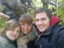 Дружба и разврат...)))))))))