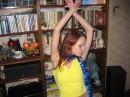 танцюю