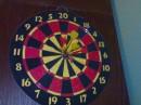 ОЧ Люблю играть в дартс!!!!Всегда у всех выигрывал!!!