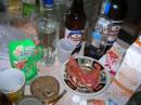 День студента, точнее, утро после него)))