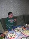 Это я на Новый Год))