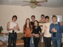 Нг-(зліва направо ) Серж,Алінка,Ваньго,Катюшка,Макс,Саня,Ігор
