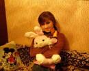 Моя лучшая подруженька))))