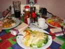 завтрак-обед и ужин в одной тарелке 31.12.2007 г.