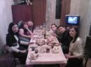 Теперь после долгих дней празднования, мы сделали все культурно))))