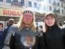 Я і Лицарь
