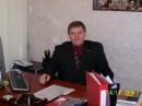"""""""Пасифик Юниверсал Груп Украина"""". Ноябрь 2006 года. В кресле Президента!!!"""