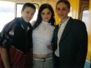 Я и мои бывшие однокласники. Выпуск 2003г.