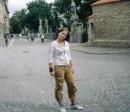 Я в Чехии