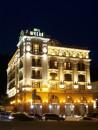 """Отель """"Ривьера"""". Почтовая площадь."""