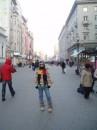 Арбат)Одно из самых красивых мест в Москве)