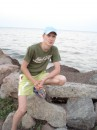 Эт я на море)))