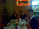 Надо ромчика глотнуть,а то скучновато,девочкам я смотрю не до меня)))))))))))))