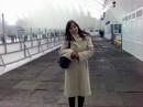 тип какток........ было очень холодно......................