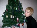 что тут сказать, блондинка до мозга костей!)))