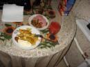 ужин наедине
