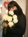 Я с цветочками!! ))