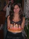 moj tortik s 22 sve4kami, ly4she bi bilo 22 torta .....