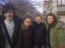 такие смешные фсе)))) Особенно Аленка)))) а тм еще Видимка-неведимка, Димон-батон и Викки
