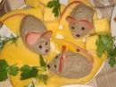 Мышки к Новогоднему столу :-))