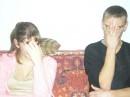 Я и Женя(мой парень) - отличная пара!:Р