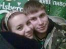 Маришка и Лука