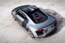 Как же ею не восхищаться!? - Audi R8