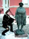 и дали мне 15 суток)))