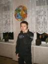 Весь в обшении ))