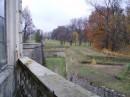 Вид з вікон Підгорецького замку