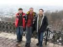 Высокий Замок во Львове