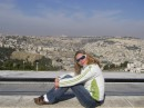 Панорама Израиля...
