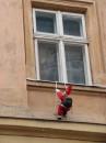 аааа... Дід Мороз крадій:)