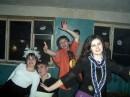 с Вик(та которая в беленьком)  на дискотеке 2004-2005