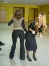 *ми танцюєм бугі-вугі*)))