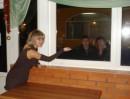 *моя днюха* а вам слабо спеть серенаду Алёнке под окном?