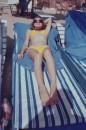 Я на солнышке лежу...и ....довольная как слон!!)))Шарм аль шейх Египет