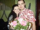 Наше с мужом День варенья