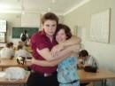 Я и Оличка(Хомочка)