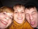 последствия пьянки в машине:))))))))