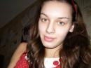 позитивно нужно жить без макияжа)