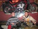 я с Михалычем,ржачный тип)))
