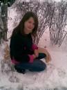 Зима, Зима....і серед неї Я..хі