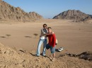 In the Deserts of Sinai