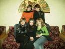 Мої подружки... ВіКуся, Яночка, ЮЛічка, Альоночка!!!!!!!!!!!