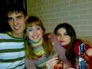 Подруги с Днепра)))