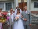 свадьба моево друга(ето было пипец)