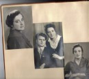 Мои бабуля с дедулей:)