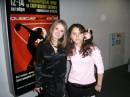 Я и Малая...))))))