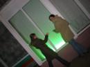 я с сеструхой, гомель-2008